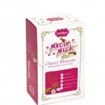 ดอลลี่ ควีน เมจิก มิลค์ มาร์ค /Magic milk plus cherry blossom 1 กล้องมี 12 ชิ้น