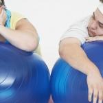 ออกกำลังกายเพื่อความบรรเทิง