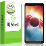 Google Pixel 2 XL Screen Protector (Case-Friendly)[2-Pack] IQ Shield LiQuidSkin