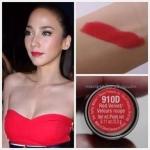 Wet n Wild Megalast Lip Color # 910D สี red Velvet