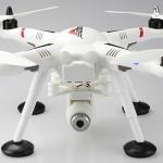 WL-V303 Seeker GPS/โดรนบังคับระบบบินกลับเองได้