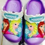 รองเท้าเด็ก Crocs