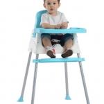 ุเก้าอี้ขายาวพร้อมผ้ารองนั่ง ปรับระดับได้ 3 รูปแบบ ส่งฟรี