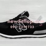รองเท้า New balance No.N023
