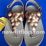 รองเท้า Fitflop Fleur Sandal No.F0075