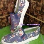 รองเท้าแฟชั่นแบรนด์เนม No.B015