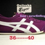 รองเท้าผ้าใบ Onitsuka