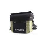 VINCITA : B012U กระเป๋าหน้าแฮนด์ JOHN