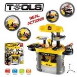 ชุดโต๊ะเครื่องมือช่่าง deluxe tool sets ส่งฟรี