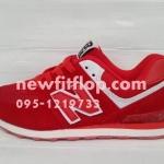 รองเท้า New balance No.N028