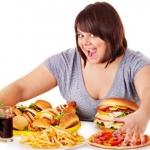 สาเหตุที่ทำให้เกิดโรคอ้วน