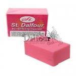 .Dalfour Beauty Whitening Soap ขนาด 200 g สบู่คูเวตกลูต้าไธโอน สูตรช่วยให้ผิวขาวใส ไร้สิว
