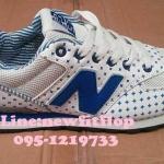 รองเท้า New balance No.N084
