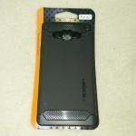 เคสกันกระแทก Samsung A7 ยี่ห้อ Spigen