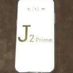 เคส Galaxy J2 Prime Tpu นิ่มใส