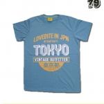 เสื้อยืดชาย Lovebite Size L - Tokyo Vintage Outfitter