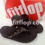 รองเท้า Fitflop Rock Chic No.F0203