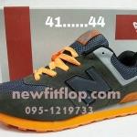 รองเท้า New balance No.N070