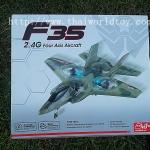 F-35 ไลท์นิ่ง