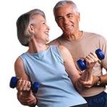 แนะนำท่าออกกำลังกายผู้สูงอายุ