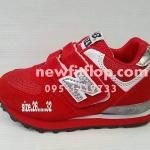 รองเท้ากีฬาเด็ก No.N113