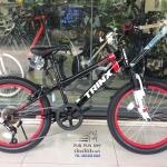 TRINX : JUNIOR 1.0 จักรยาน MTB เด็ก 6 Speeds