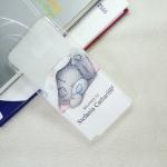 เคส Galaxy Note5 Tpu นิ่มพิมพ์ลาย