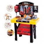 โต๊ะเครื่องมือช่่าง Tool & Brains อุปกรณ์ 54 ชิ้น