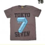 เสื้อยืดชาย Lovebite Size L - Tokyo 7