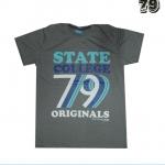 เสื้อยืดชาย Lovebite Size XL - State college 79