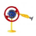 พวงมาลัยหัดขับติดในรถยนต์