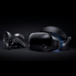Samsung Odyssey Windows Mixed Reality Headset