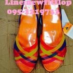 รองเท้า Cross No.CR046 ไซส์ 37-40
