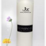 Jz ' เจซี คลีนซิ่งเจล ล้างหน้า อาบน้ำ สระผม อ่อนโยนสูงสุด ด้วยพลังจากธรรมชาติ