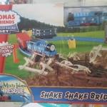 รถไฟ Thomas shake shake brigde I