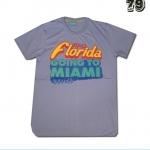 เสื้อยืดชาย Lovebite Size XL - Florida