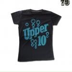 เสื้อยืดหญิง Lovebite Size S - Upper 10