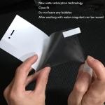 ฟีล์ม TPU เต็มจอ Xiaomi Mix ใช้น้ำติด