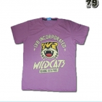 เสื้อยืดชาย Lovebite Size XL - Wildcats