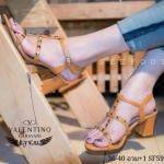 รองเท้ารัดส้น Valentino แบบสวยมาก