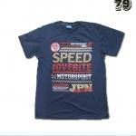 เสื้อยืดชาย Lovebite Size XL - Speed JPN 81