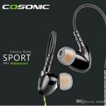 หูฟังสมอล์ทอล์ก Cosonic + Mic (เสียงดี)