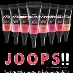 Mistine Joops Color Rich Lip Tube