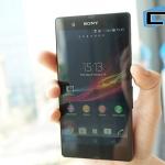วิธีการเปลี่ยนหน้าจอ Sony Xperia Z เทคนิคที่สามารถเปลี่ยนเองได้( Sony Xperia Z Screen Replacement Repair Guide )