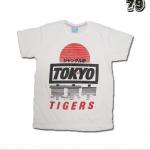 เสื้อยืดชาย Lovebite Size XL - Sun tokyo tigers