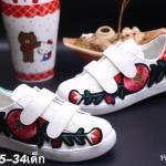 รองเท้าแฟชั่น ไซส์ 25-34