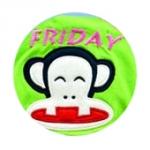 เสื้อกล้ามสุนัข พอลแฟรงค์ - Friday (พร้อมส่ง)