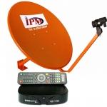 จานส้ม IPM HD PRO2
