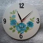 นาฬิกากลม