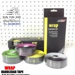 ENDZONE : Warp ผ้าพันแฮนด์ เสือหมอบ